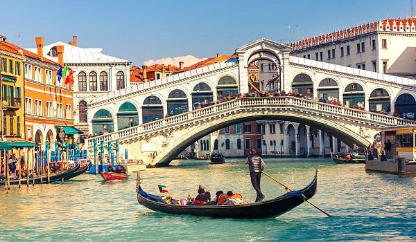 Во что обойдется отдых в Венеции