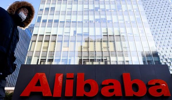 Власти Китая готовят штраф для Alibaba почти на 3 млрд. долларов
