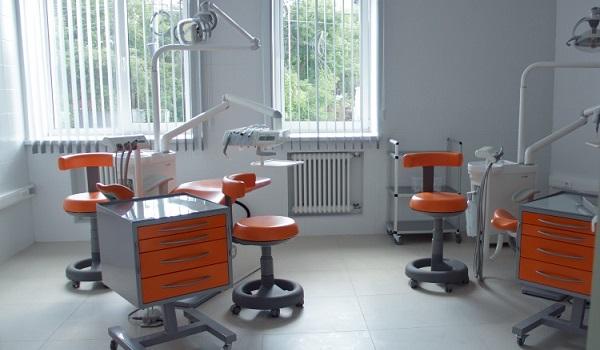 Виды мебели в стоматологию