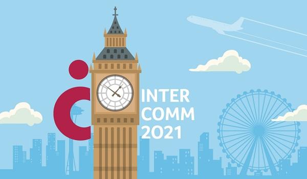 Специальный приз «Международное признание» на Премии InterComm_2021